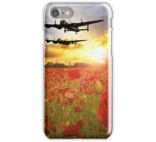 The Lancasters  iPhone Case/Skin