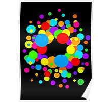 Party Bubble Poster