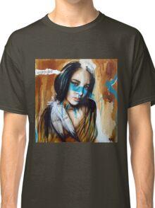 Warpaint by Tim Miklos Classic T-Shirt