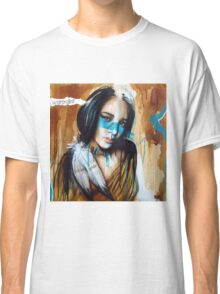 Warpaint by Tim Miklos Classic T-Shirt