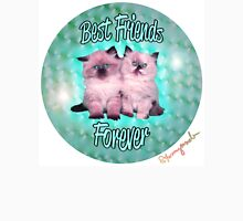 Best Friends Forever Kittens Unisex T-Shirt