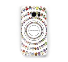 BEARS and FIGHTERS - Friends Samsung Galaxy Case/Skin