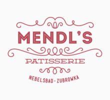 Mendl's Patisserie by kajohnna
