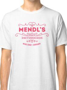 Mendl's Patisserie Classic T-Shirt