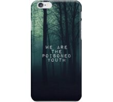 "Fall Out Boy ""Centuries"" lyric Phone case iPhone Case/Skin"