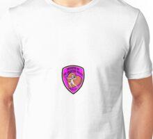 Valentine Police Unisex T-Shirt