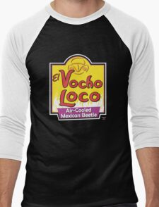 El Vocho Loco (Parody Logo) T-Shirt