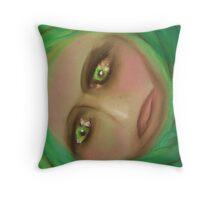 Whisper Throw Pillow