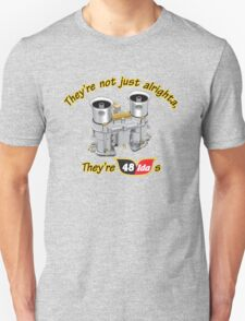 Fun with Carbs T-Shirt