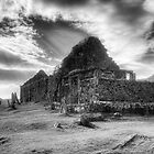 Cill Chriosd, Isle of Skye by Mark Lancaster
