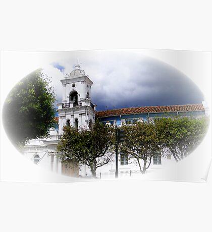 Cuenca Beauty III Poster