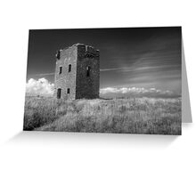 Tower House, Kinsale, Ireland Greeting Card
