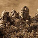 Roche Rock by Simon Marsden