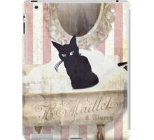 Bad Cat II iPad Case/Skin