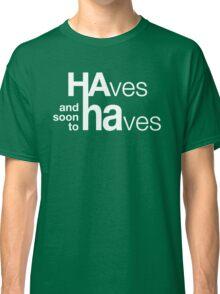 POV Classic T-Shirt