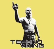 TECHNO VIKING  by vulsion