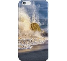 NATURE'S POWER iPhone Case/Skin