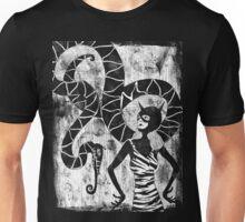 Vague Curiosity Unisex T-Shirt