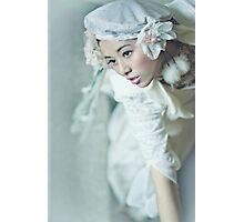 Sayuri Photographic Print