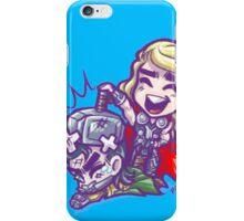 HeroChibis - OH BROTHER iPhone Case/Skin