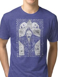 Nearness to Forbidden Things Tri-blend T-Shirt