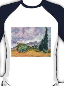 A Van Gogh Dream T-Shirt