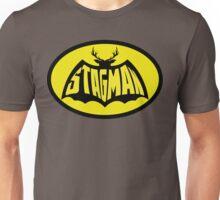Stag Man - Stag T-shirt Unisex T-Shirt