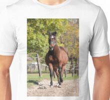 Jack - NNEP Ottawa, ON Unisex T-Shirt