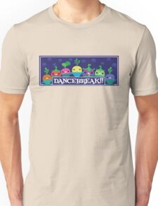DANCEBREAK!! 2 Unisex T-Shirt