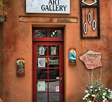 Feminine Mystic Art Gallery by Barbara Manis