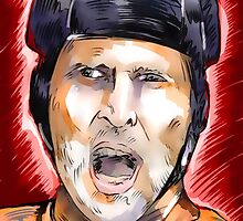 Petr Cech - Arsenal number 1 by ArsenalArtz