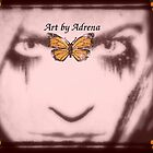 Art By Adrena New Icon/Logo by Adrena87
