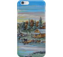 Ok, It's Time To Start Hunting iPhone Case/Skin