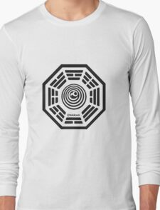 Dharma Orchid Long Sleeve T-Shirt
