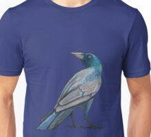 Grackle Tee Unisex T-Shirt