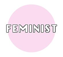 Feminist by Jessica Mellor
