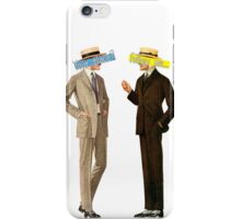 Gay iPhone Case/Skin
