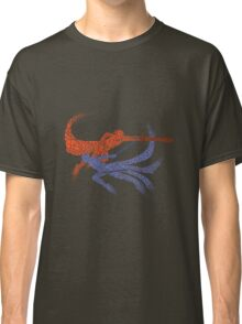 Distorted Combo Classic T-Shirt