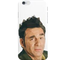 Michael Richards iPhone Case/Skin