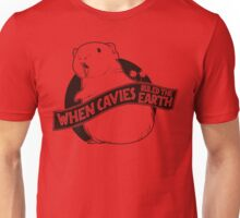 When Pigs Ruled the Earth Unisex T-Shirt