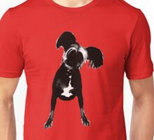 Gambit Grunge Silhouette Unisex T-Shirt