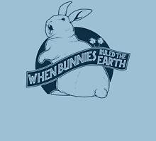 When Buns Ruled the Earth Unisex T-Shirt
