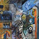 My life Vision by Sandra Guzman