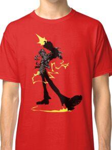 Baron Brian Von Brainscream III Classic T-Shirt