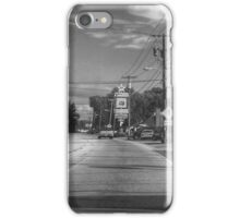 Midway iPhone Case/Skin