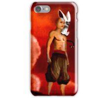 Avatar Aang iPhone Case/Skin