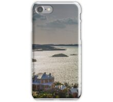 As far as the eye can see.... iPhone Case/Skin