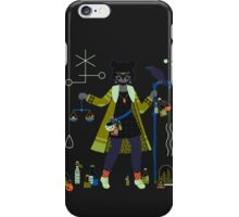 Witch Series: Potions iPhone Case/Skin