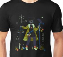 Witch Series: Potions Unisex T-Shirt
