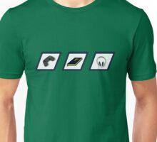 Gamer for Christ Unisex T-Shirt
